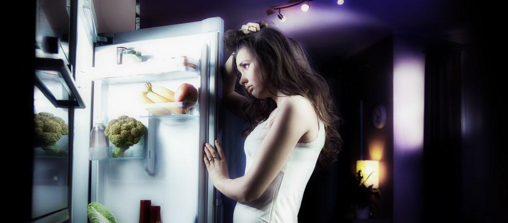 Lapar Tengah Malam? Berikut Camilan Sehat Malam Hari yang Bisa Disantap